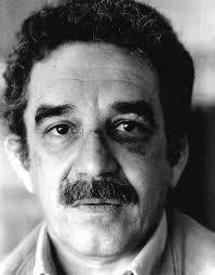PUÑETAZO GABRIEL GARCIA MARQUEZ