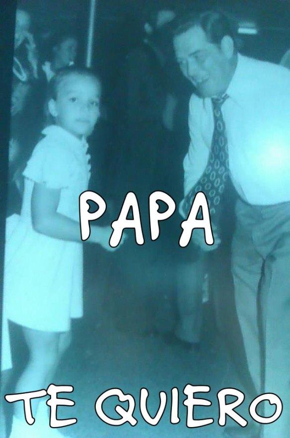 papa y yo
