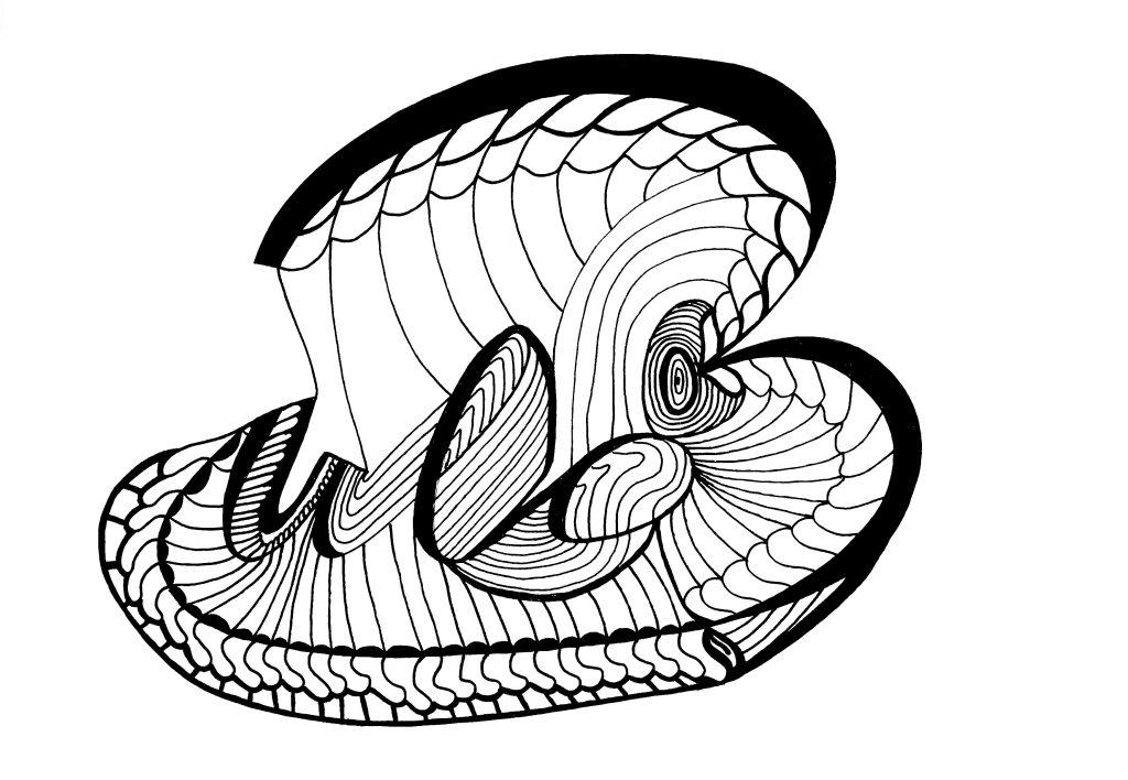 BULO - Ilustración del soneto del mismo nombre.